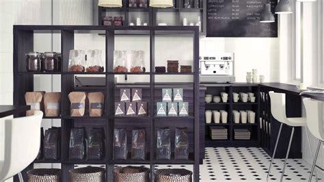 livingroom shelves the versatile kallax shelving unit ikea home tour