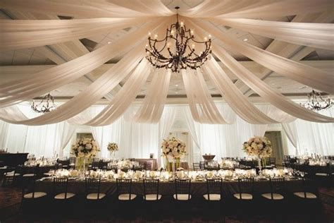 diy ceiling and wall draping kits http www wedding