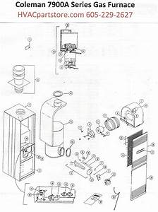 7956a856 Coleman Gas Furnace Parts  U2013 Tagged  U0026quot Manual