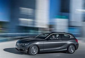 Bmw Serie 1 2016 : sp cifications techniques bmw s rie 1 sportshatch 118i 100 kw 2017 moniteur automobile ~ Gottalentnigeria.com Avis de Voitures
