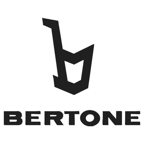 Bertone Logo by Bertone News And Reviews Motor1