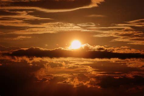 Kostenlose Foto  Horizont, Wolke, Himmel, Sonnenaufgang