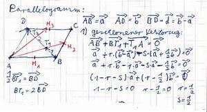 Parallelogramm Diagonale Berechnen : zahlreich mathematik hausaufgabenhilfe geometrische beweise ~ Themetempest.com Abrechnung