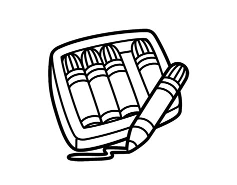 markers coloring page coloringcrewcom