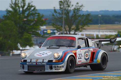 1973 rsr porsche le mans classic 2014 1972 to 1979 photos results report