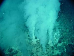 Does Life On The Seafloor Predict Life On Other Worlds
