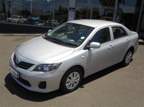 toyota auto company used toyota corolla quest 1 6 for sale in kwazulu natal
