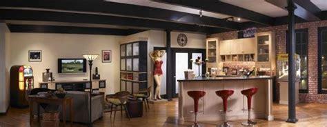 Create the Look of this Studio Loft Kitchen   Kitchen