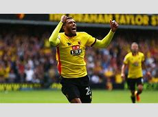 Watford unable to hold on vs Chelsea despite fine Capoue