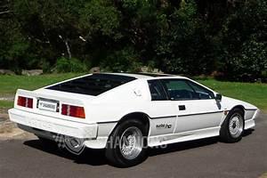 Lotus Esprit Turbo : lotus esprit turbo hc coupe auctions lot 5 shannons ~ Medecine-chirurgie-esthetiques.com Avis de Voitures