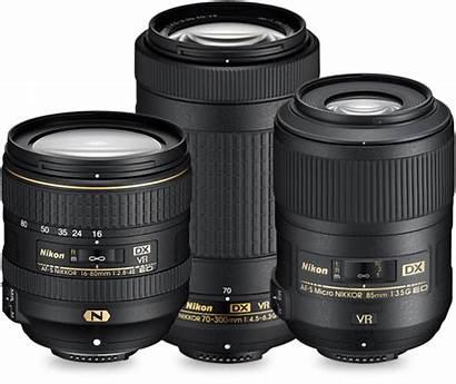 Lens Dslr Lenses Nikon Nikkor Subject Every