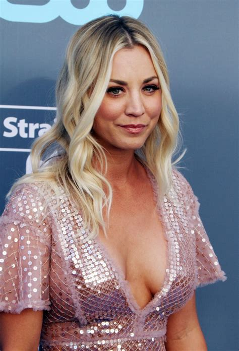 kaley cuoco sexy   thefappening