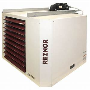 Products - Unit Heaters