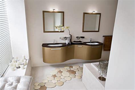 home interior design decor  modern bathrooms set