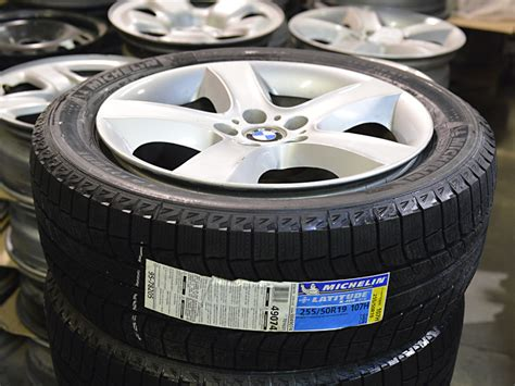 Bmw X5 Tires by Bmw X5 Rims And Michelin 255 50 19 Tires Sold Tirehaus