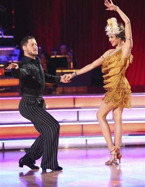 'Dancing With The Stars' 2013   Season 16: Week 2 dances