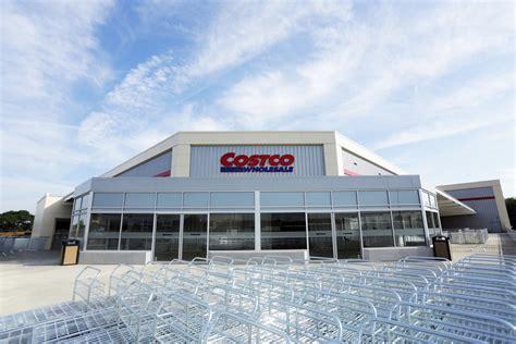Costco Wholesale Uk Ltd