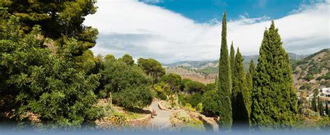 Botanischer Garten Malaga by Der Botanische Garten Malaga