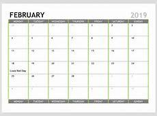 Calendar 2019 indonesia 2019 2018 Calendar Printable