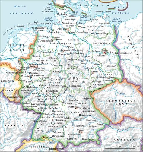 Germania Ovest - Wikipedia