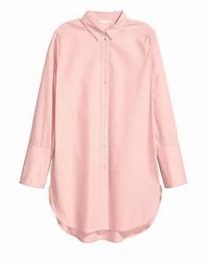 25 best ideas about chemise longue femme on pinterest With robe coton longue