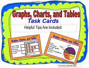 Literacy  U0026 Math Ideas  Teaching Graphs  Charts  And Tables