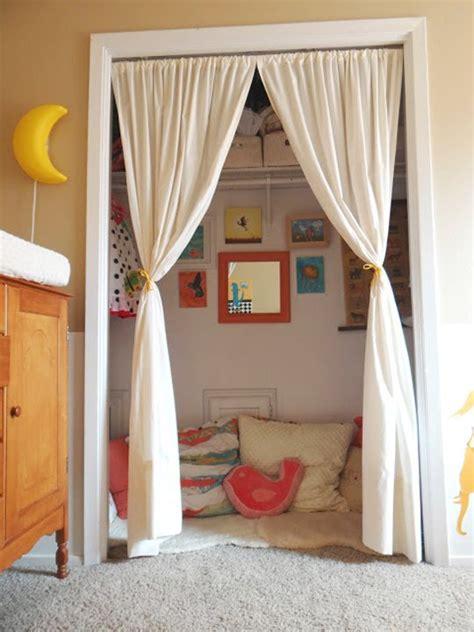10 Idées Futées Pour Une Chambre D'enfant  Les Idées De
