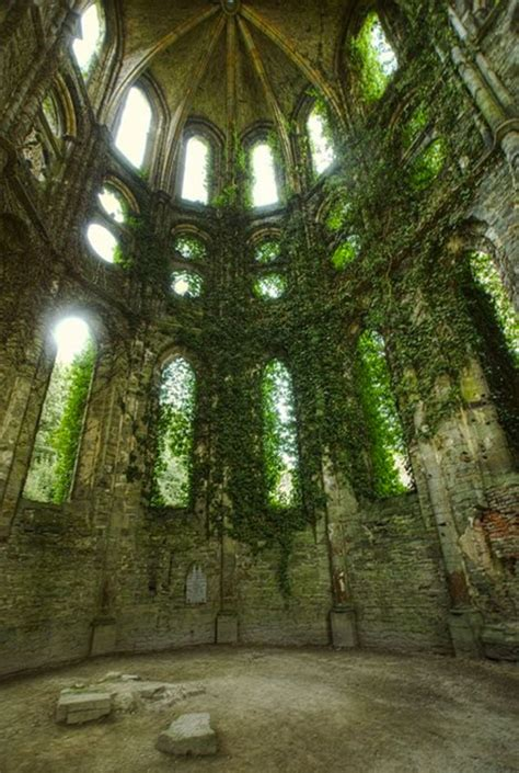 Amazing! 30 Of The Most Beautiful, Abandoned Places And