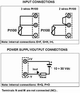 Wiring Diagram Pt100 3 Wire Igqvi And