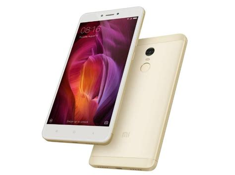 Xiaomi Redmi Note 4 To Go On Sale Via Flipkart, Micom At