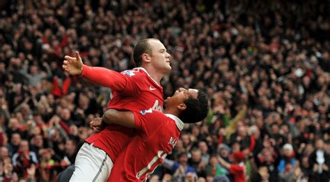 Match Photos: Man Utd 2-1 Man City | Who Ate all the Pies