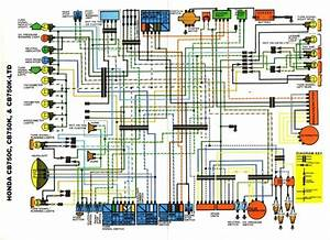 Suzuki Gs 550 Wiring Diagram