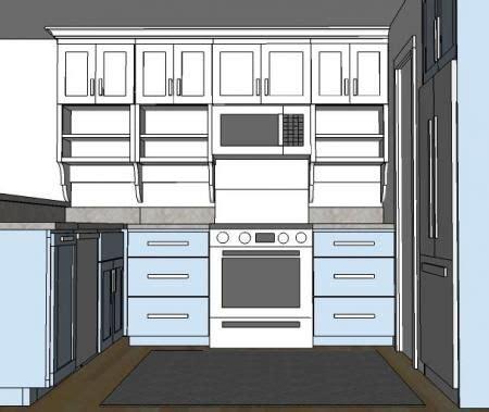 kitchen cabinet plans woodworking build it yourself kitchen cabinet plans loads more diy 5662
