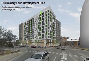 State College, PA - Plans Submitted for Possible New High ...