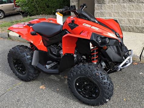can am renegade 570 new and used atvs for sale