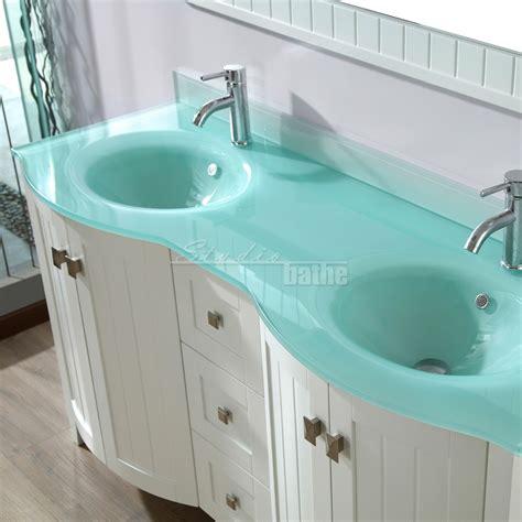 glass vanity tops morganallen designs