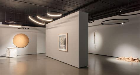 delta light illuminazione delta light hq showroom lb12 project delta light
