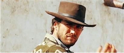 Clint Eastwood Bye Revoir Photofunky