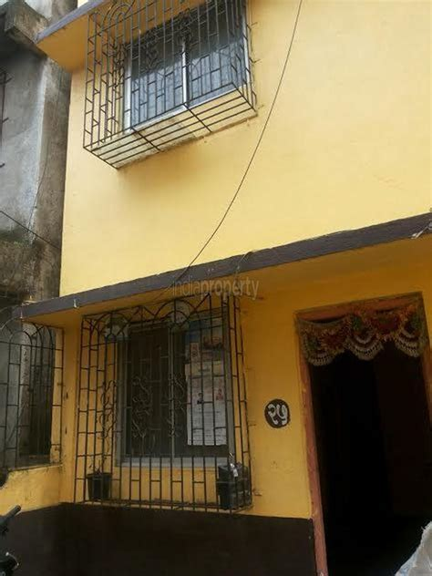 Rs38 Lacs 2 Bhk Row House For Sale In Kharghar, Navi