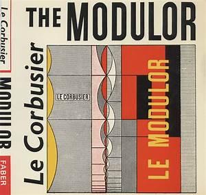 Modulor Le Corbusier : a year from monday rhythm etc 1962 ~ Eleganceandgraceweddings.com Haus und Dekorationen