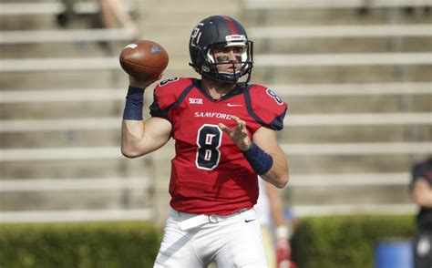 college sports journal fcs players   week oct