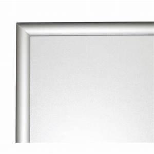 Cadre Décoratif Pas Cher : cadre en aluminium g ant pour accrocher au mur ~ Teatrodelosmanantiales.com Idées de Décoration