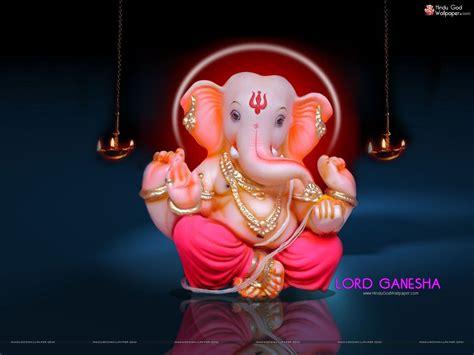 ganpati wallpaper hd full size  lord ganesha