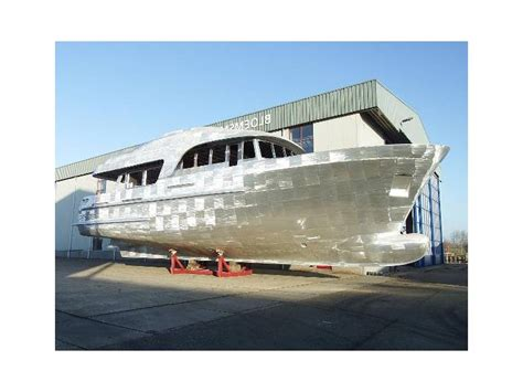 Speedboot Casco by Bloemsma Aluminium Casco In Nederland Tweedehands
