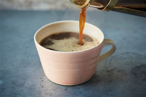 How To Make The Perfect Cup Of Coffee  Jamie Oliver