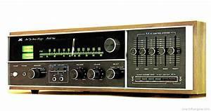 Jvc 5540 - Manual - Am  Fm Multiplex Stereo Receiver
