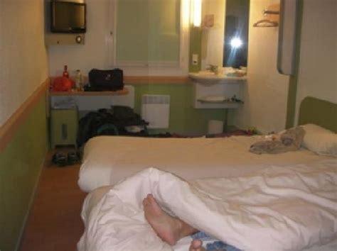 chambre duo picture of hotelf1 porte de montmartre