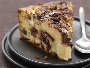 La Table à Dessert : g teau aux poires et p pites de chocolat la table ~ Melissatoandfro.com Idées de Décoration