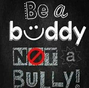 Stop bullying if you want help talk to me I want to be ...