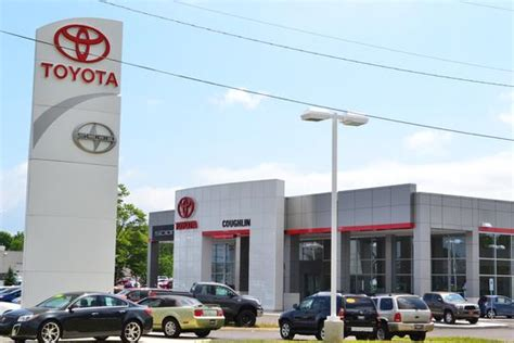 local toyota dealers coughlin toyota heath oh 43056 car dealership and auto